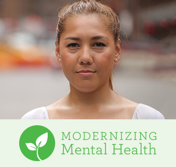 BACS Modernizing Mental Health